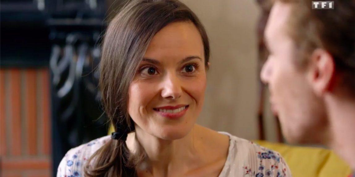 TF1 Soraya Garré actrice